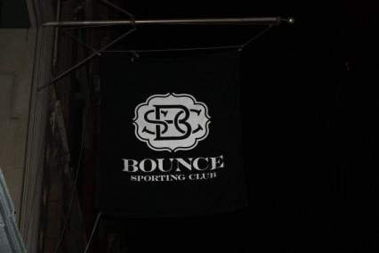 Bounce Sporting Club