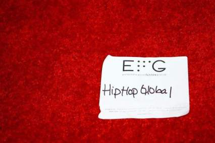 Hip Hop Global Bounce Grand opening